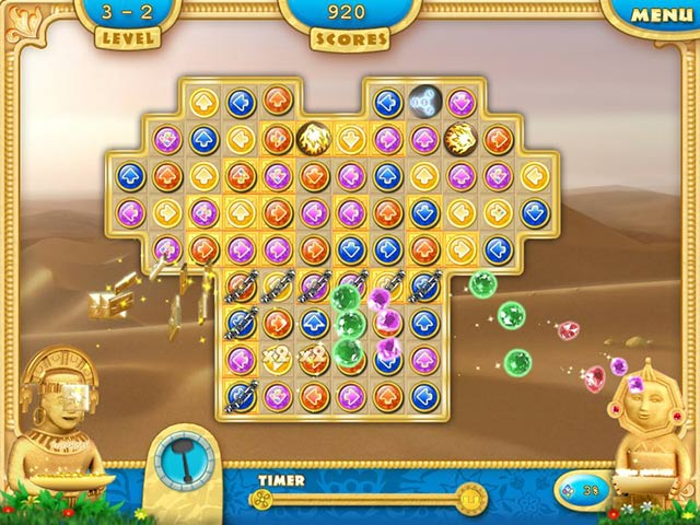 Click To Download Gems Quest