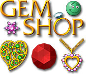 Gem Shop for Mac Game