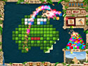 in-game screenshot : Gemsweeper (pc) - Embark on a grand puzzle expedition!