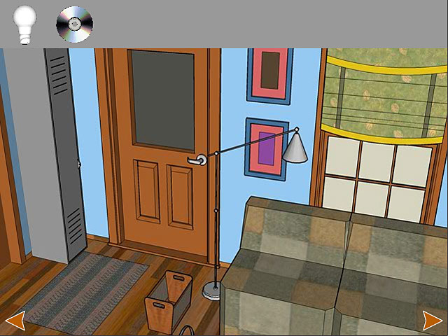Room Escape Giochi Online