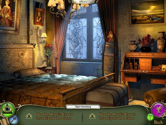 Gra G.H.O.S.T Chronicles: Phantom of the Renaissance Faire Gra Bezpłatne