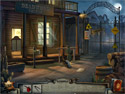 Ghost Encounters: Deadwood casual game - Screenshot 3