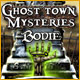 download Ghost Town Mysteries: Bodie free game