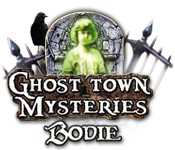 Ghost Town Mysteries: Bodie Walkthrough
