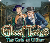 Ghost Towns: The Cats of Ulthar for Mac Game