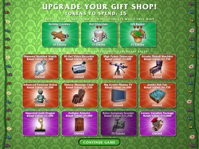 Bezpłatne pobieranie Gift Shop