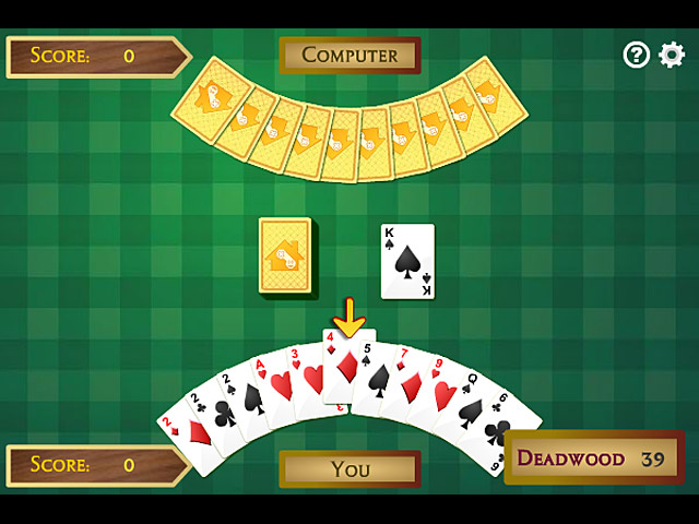 online 500 rummy free game