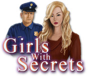 Girls with Secrets for Mac Game