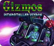 Gizmos: Interstellar Voyage Game Featured Image