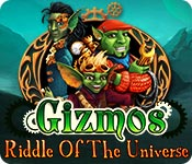 Gizmos: Riddle Of The Universe Game Featured Image
