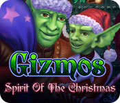 Gizmos: Spirit Of The Christmas Game Featured Image