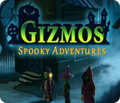 Gizmos: Spooky Adventures Game Featured Image