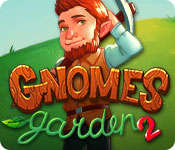 Gnomes Garden 2 Game Featured Image