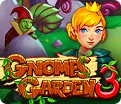 Gnomes Garden 3 Game Featured Image