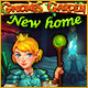 Gnomes Garden: New home - Mac