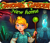 Gnomes Garden: New home for Mac Game