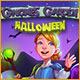 Gnomes Garden: Halloween Game