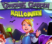 Gnomes Garden: Halloween Game Featured Image