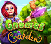 Gnomes Garden for Mac Game
