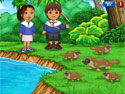 Go Diego Go Ultimate Rescue League screenshot 2