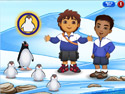Go Diego Go Ultimate Rescue League Screenshot-3