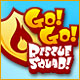 Go! Go! Rescue Squad! Game