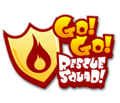 Go! Go! Rescue Squad! Game Featured Image