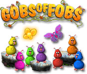 Gobs of Fobs Game Featured Image