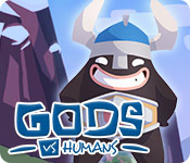 Gods vs Humans Game Featured Image