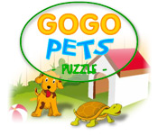 Buy PC games online, download : Gogo Pets Puzzle