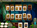 Buy PC games online, download : Gold of the Incas Solitaire