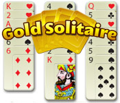 Gold Solitaire