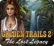 Golden Trails 2: The Lost Legacy for Mac Game
