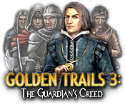 Golden Trails 3: The Guardian's Creed for Mac Game