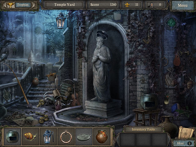 Golden Trails 3: The Guardian's Creed Free Download Full ...