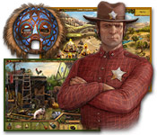 Golden Trails: The New Western Rush Game Download