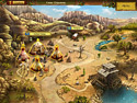 Golden Trails: The New Western Rush Game Screenshot #1