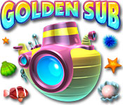 Golden Sub Feature Game