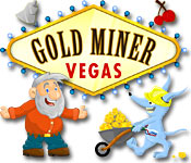 Gold Miner Vegas feature