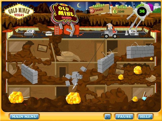 gold miner vegas full version free download