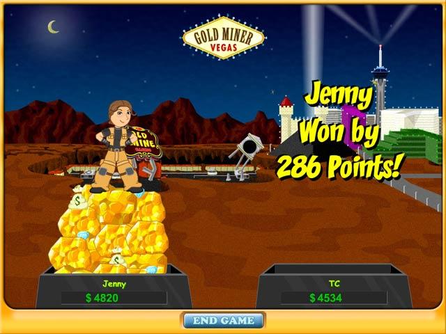 Gold miner vegas open arcade games