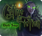 Gothic Fiction: Dark Saga Game Featured Image