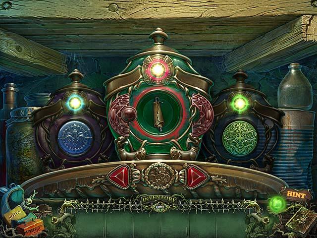 Gra Gothic Fiction: Dark Saga Gra Bezpłatne