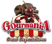 Gourmania 2: Great Expectations Game Featured Image