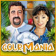 Gourmania Game