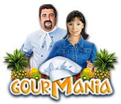 Gourmania Game Featured Image