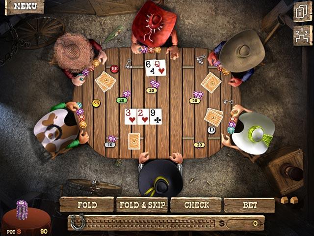 Gra Governor of Poker 2 Gra Bezpłatne