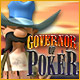 Free online games - game: Governor of Poker