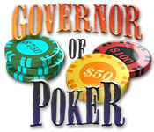 Governor of Poker - Mac