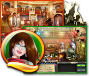 Grace's Quest: To Catch An Art Thief Game Download